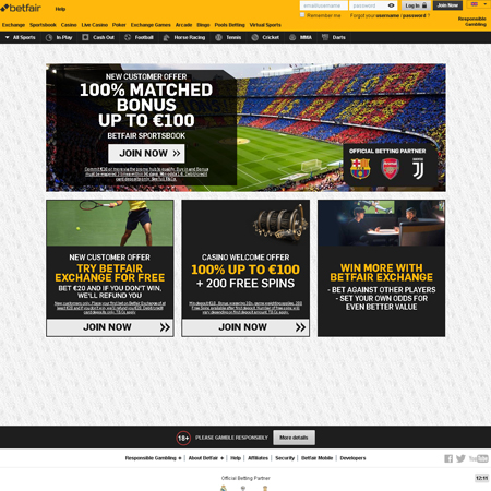 Betfair trading and sports betting forum inplay football betting tips