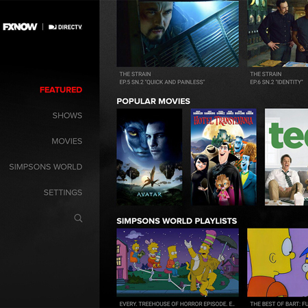 FXNOW - fxnetworks.comfxnow
