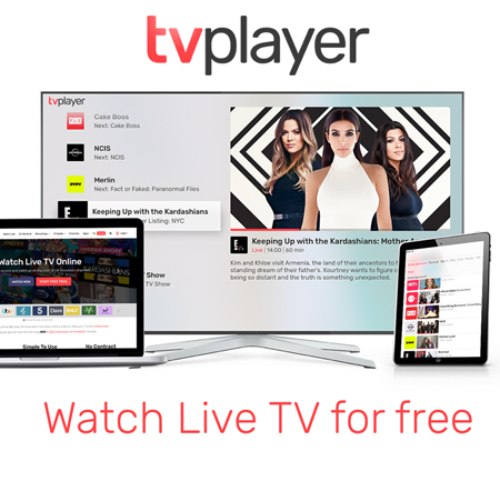 TVPlayer