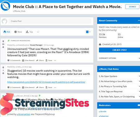 r/MovieClub - reddit.comrMovie_Club