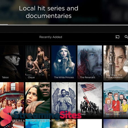 HBO GO - play.hbogo.com