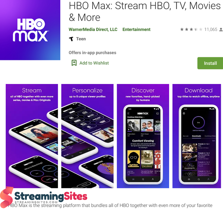 HBO NOW - play.google.comstoreappsdetails?id=com.hbo.hbonow&hl=en_US