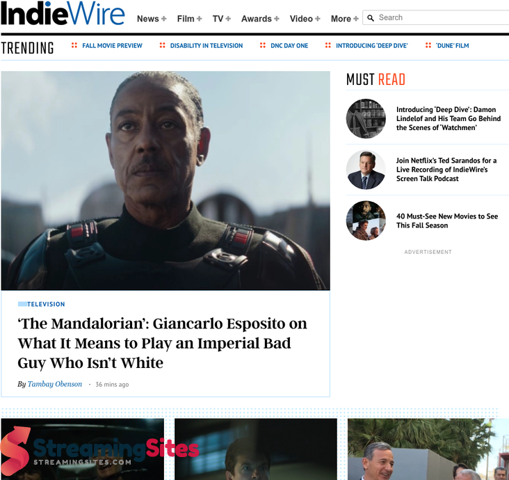 IndieWire - indiewire.com