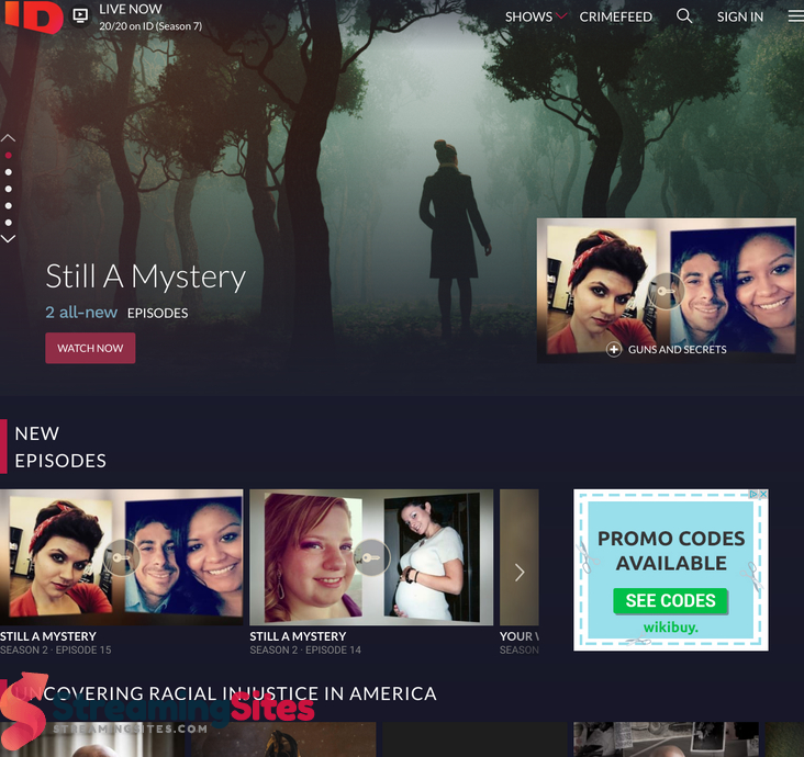 Investigation Discovery - investigationdiscovery.com