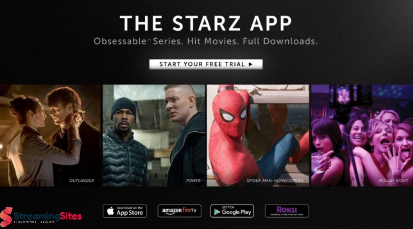 STARZ - play.google.comstoreappsdetails?id=com.bydeluxe.d3.android.program.starz&hl=en_US