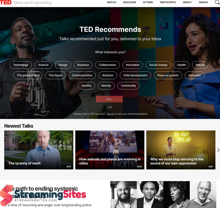 TED - ted.com